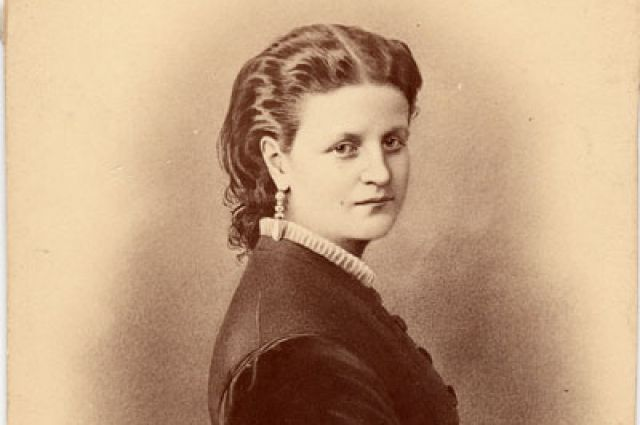 Екатерина Михайловна была третьей дочерью в великокняжеской семье.