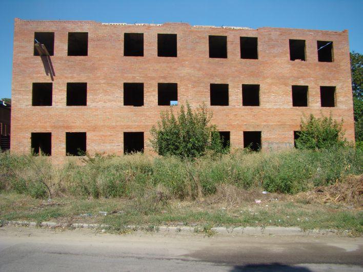 Здание на улице Тамбовской, 2а.