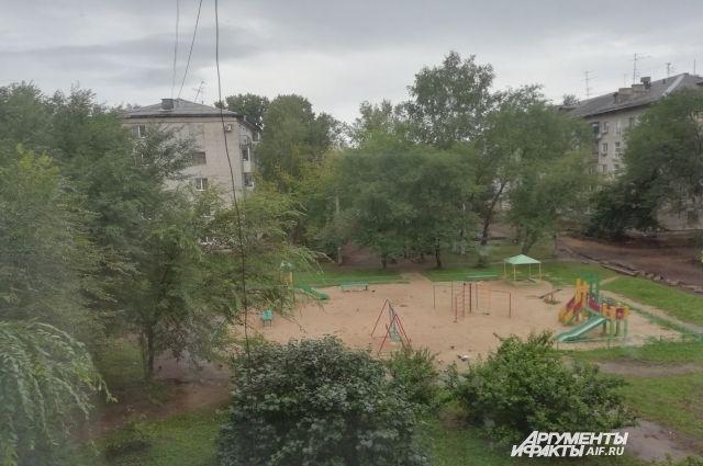 Днём в Хабаровске и Биробиджане воздух прогреется до 21- 23°C.