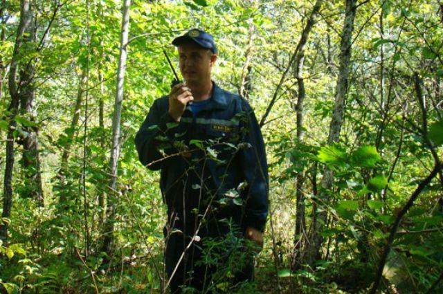 Поиски пропавшей пенсионерки состоятся 29 августа в Кунгурском районе.
