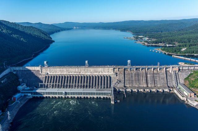 В прошлом году ГЭС отметила полувековой юбилей.