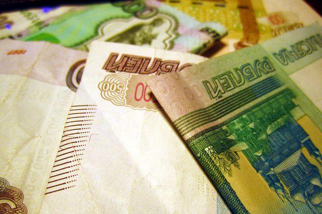 В Аромашево пенсионерка, спасая сына от наказания за ДТП, лишилась денег