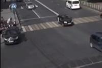 Травму получил 16-летний пешеход.