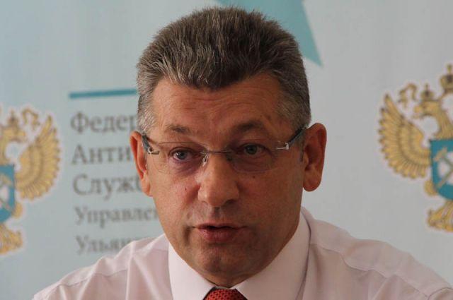 О работе ведомства рассказывает его руководитель Геннадий Спирчагов.