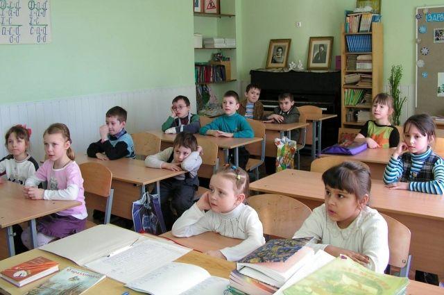 Подготвить ребенка к школе - совместная задача педагогов и родителей.