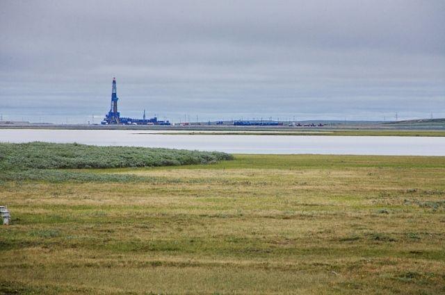 На Ямале подвели итоги добычи углеводородов с начала года