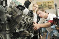 В Пермском крае самый высокий конкурс среди регионов Приволжья в организации профессионального образования.