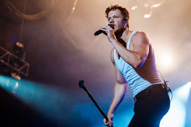 Концерт Imagine Dragons в Киеве: стало известно о мошенничестве с билетами
