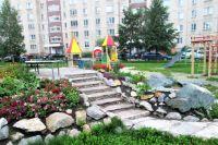 Дворы в Челябинске могут стать комфортными и красивыми, если жители сами примут участие в благоустройстве.