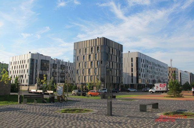 Айтишники снимают квартиры в таких домах за 7-10 тыс. руб.