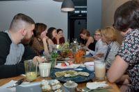 В Тюмени прошел вегетарианский благотворительный ужин