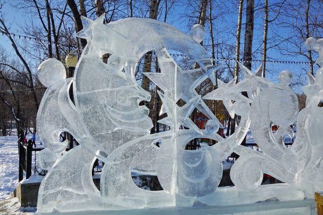 Мастеров ледовой скульптуры приглашают на Ямал
