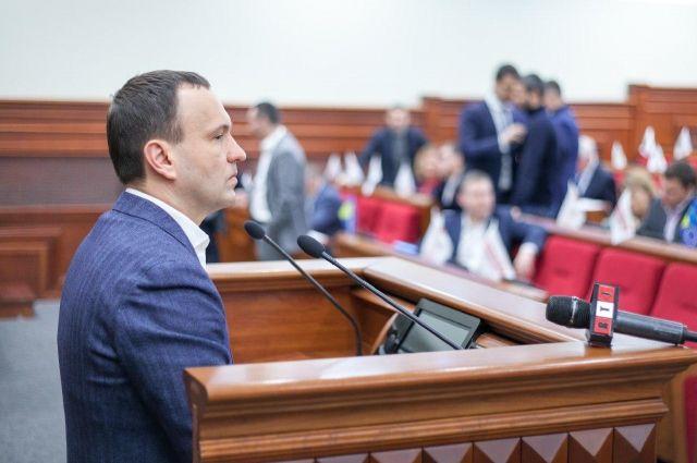 Кабмин принял решение о выдаче субвенции на выплату долга «Нафтогазу»