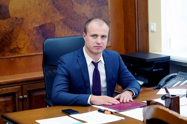 Сергей Черномаз.