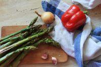Овощи не смогут стать полноценной заменой котлетам или стейку.