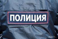 В Ярковском районе задержали подозреваемого в угоне автомобиля