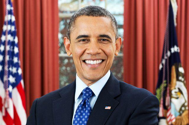 ВЛос-Анджелесе появится бульвар Обамы
