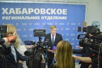 Краевые депутаты вместе с правительством края, бизнес-сообществом и общественностью продолжат обсуждение изменений