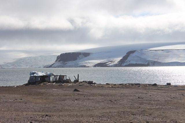 Ямальские учёные поставили на госучет лагерь путешественника Болдуина