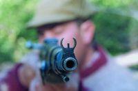 98 % покупателей оружия в Иркутской области приобретают его для охоты.