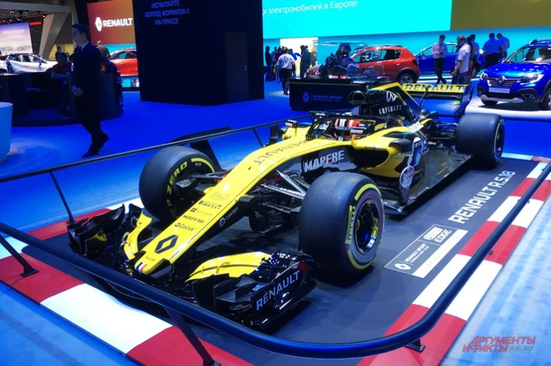 Renault R.S.18.