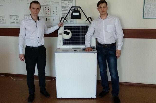 С 16 по 29 сентября пройдет российская часть бизнес-инкубатора.