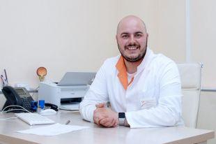 Станислав Сергеевич Смородинский.