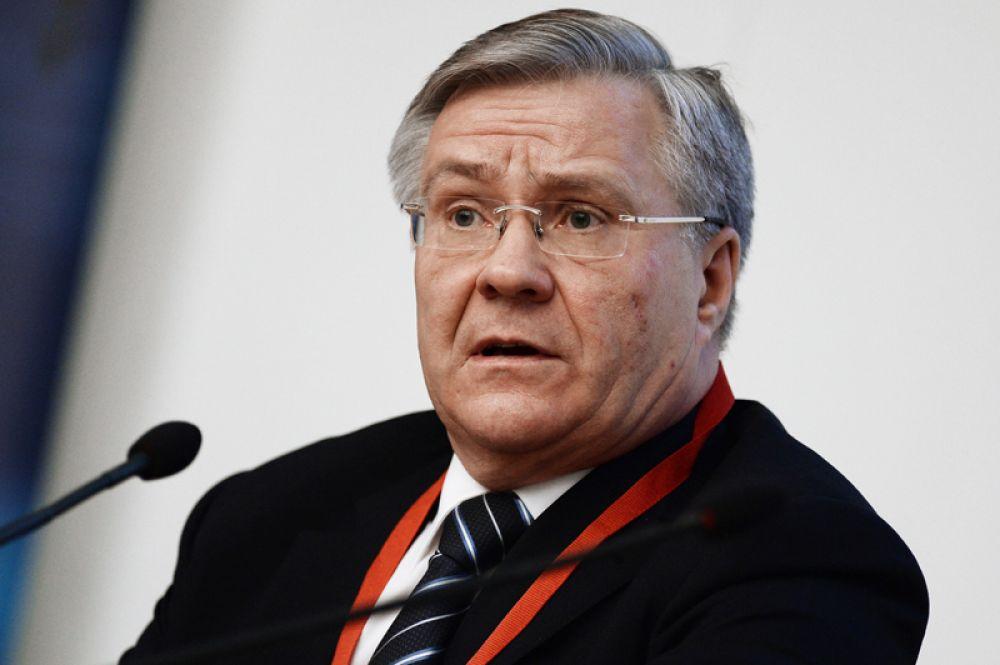 Генеральный директор «Сургутнефтегаза» Владимир Богданов.