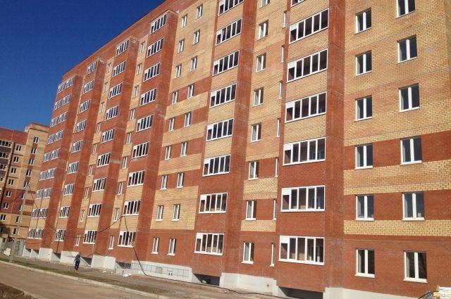 Общая площадь дома составляет более 5,6 тысячи кв. м.