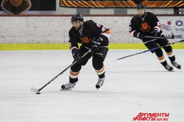 В этом году на предсезонных турнирах пермские хоккеисты, в основном, проигрывают.