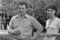 Иосиф Кобзон: Он наш родной, тюменский…