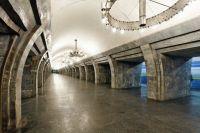 В Киеве закроют станции метро из-за концерта американских рок-звезд