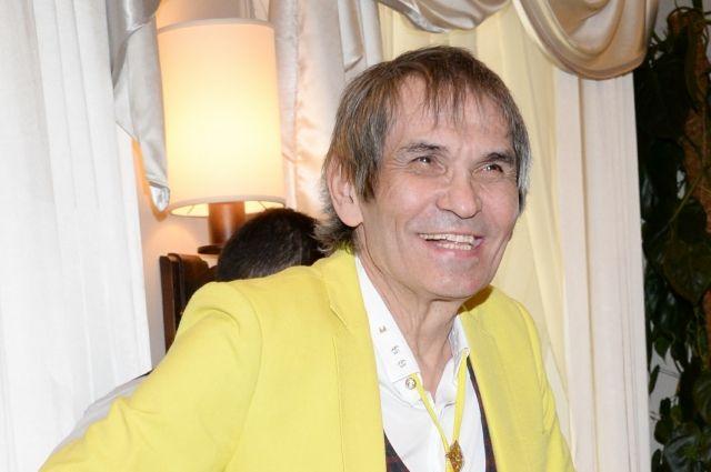 Бари Алибасов: «Мне всегда был нужен гарем»