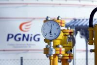 Польша ведет переговоры о поставке газа в Украину