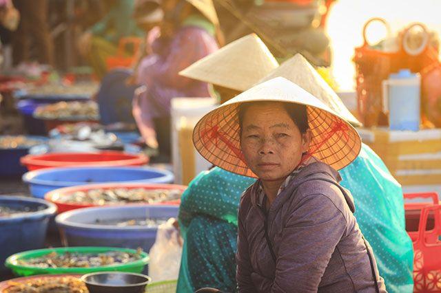 «Клеймите вашего краба!». Как «разводят» туристов во Вьетнаме - Real estate