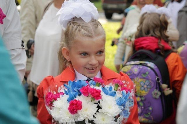 1 сентября День знаний будет праздноваться на многих площадках Барнаула.