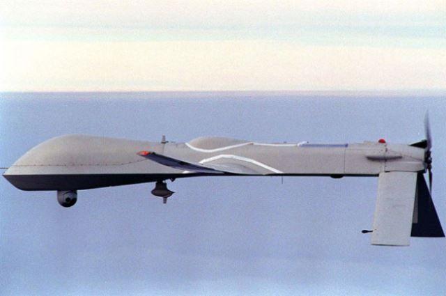 Boeing будет производить беспилотники-заправщики для ВМС США