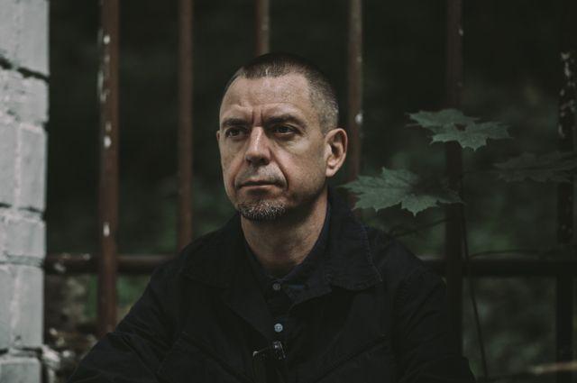Назад в будущее: Сергей Михалок представляет новый проект DREZDEN
