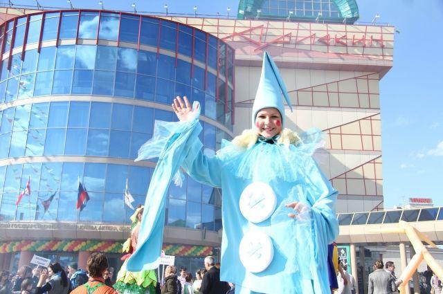 О планах на сезон сообщил театр куклы, актёра и маски.