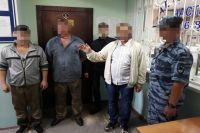 Следствием допрошены трое сотрудников полиции, двое из них уже арестованы.