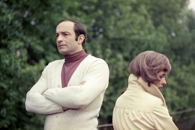 «Девочка, хочешь сниматься в кино?» (1977) — режиссер Павел.