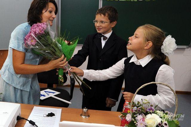 К учебе готовы. Московские школы снова открывают свои двери для учеников