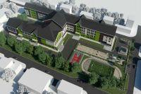 На Ямале строят и реконструируют 12 школ