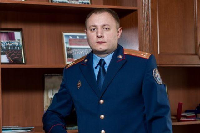 Дмитрий Шерман