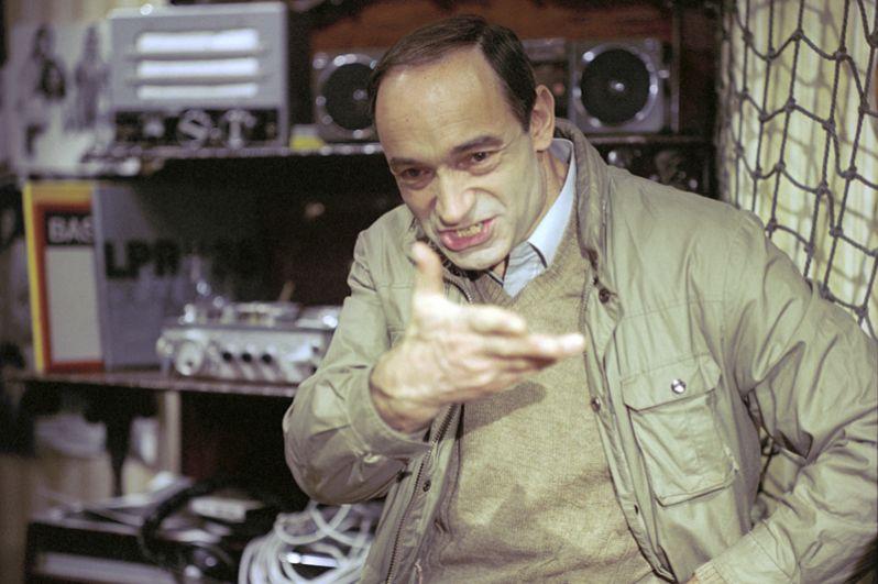 «По главной улице с оркестром» (1986) — Константин Михайлович Виноградов, музыкальный аранжировщик.