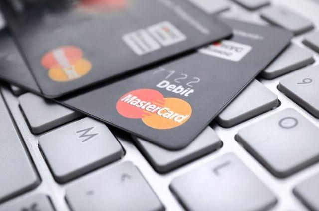 MasterСard передавала в Google личные данные о владельцах карт - Bloomberg