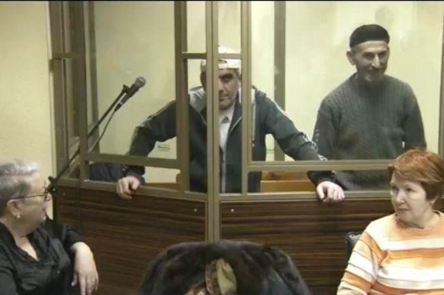 Спустя 22 года участники нападения на Будённовск предстали перед судом.
