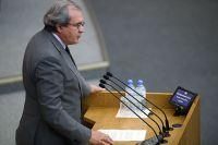 Секретарь Общественной палаты РФ Валерий Фадеев.