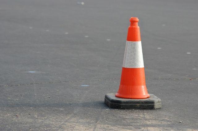 В Салехарде начался ремонт последних участков дорожной сети