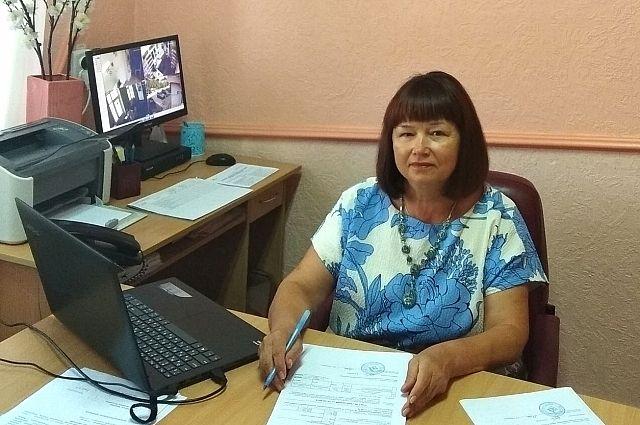 Татьяна Фатнева: ежегодно нашу поликлинику посещает почти половина города.